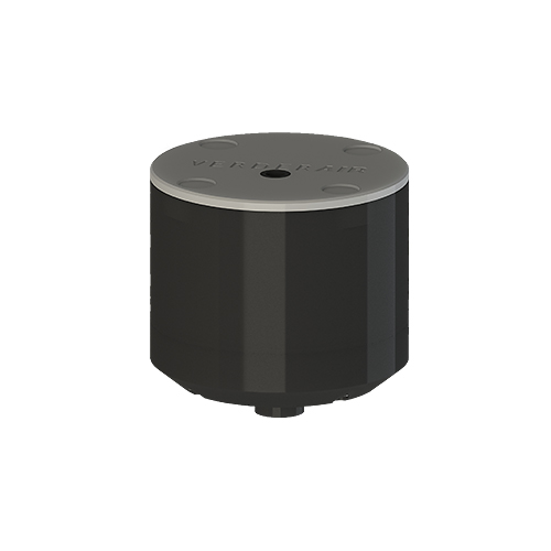Aktiver Inline-Pulsationsdämpfer für VA-P