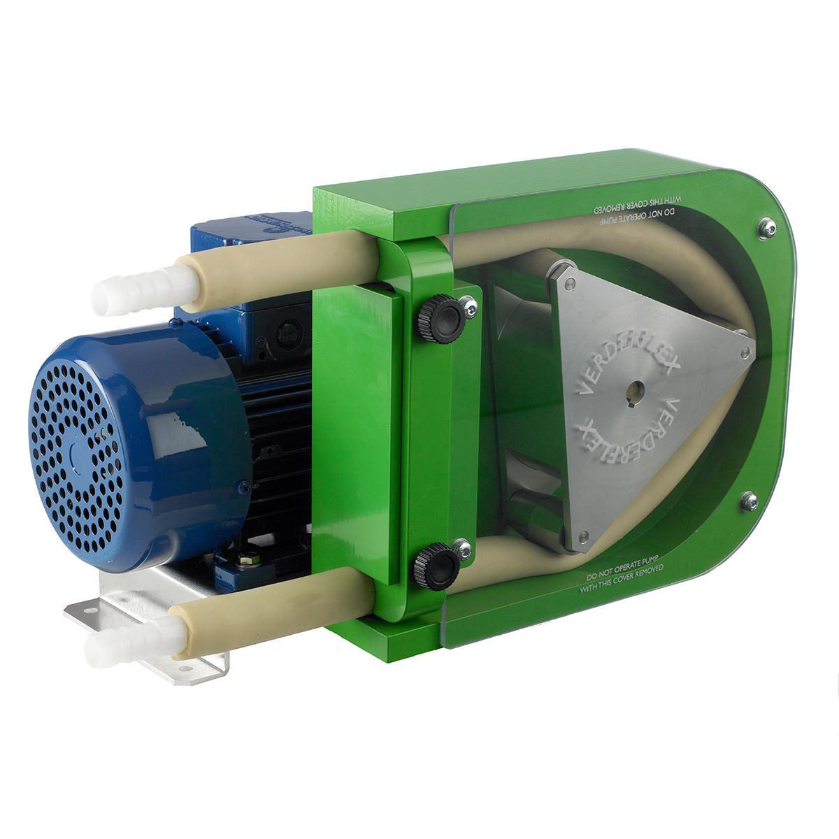Schlauchpumpe Verderflex Rapide R12